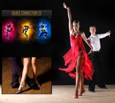 Απεριόριστα Μαθήματα Χορού - Αγ.Παρασκευή - 15€ από 70€ (Έκπτωση 79%) για Απεριόριστα Μαθήματα Χορού για Συμμετοχή σε Salsa και Latin-Ευρωπαϊκοί για ένα μήνα, από την σχολή χορού «Dance Connection EE» στην Αγία Παρασκευή πλησίον της στάσης του Μετρό ''Αγία Παρασκευή''!!! εικόνα