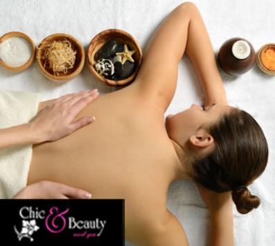 Χαλαρωτικό|Λεμφικό Μασάζ 30 Λεπτών - Περιστέρι - 15€ από 40€ (Έκπτωση 63%) για έ spa