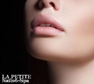 Μονιμο Μακιγιαζ Χειλιων – Παγκρατι – 119€ απο 450€ (Έκπτωση 74%) για Μονιμο Μακιγιαζ Προσωπου Tattoo Χειλιων για Περιγραμμα Χειλιων, απο το ολοκαινουργιο «La Petite Nails and Spa» στο Παγκρατι!!!