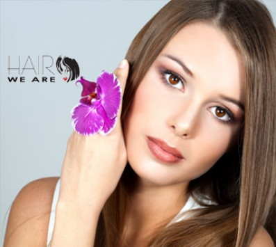 Χτένισμα+Λούσιμο +Θεραπεία Καισαριανή - 7€ από 30€ (Έκπτωση 77%) για ένα Λούσιμο, ένα Χτένισμα ίσιο ή φλού και μία Θεραπεία Ενυδάτωσης και Αναδόμησης των μαλλιών, από το κομμωτήριο «Hair we are» στην Καισαριανή!!! εικόνα