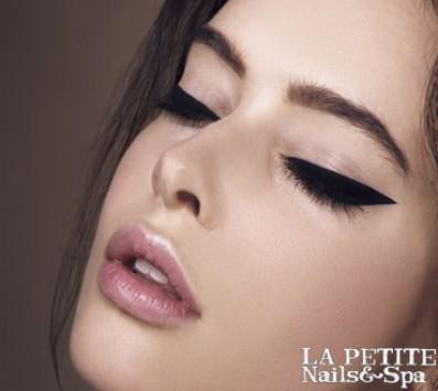 Μονιμο Μακιγιαζ Ματιων-Eyeliner – Παγκρατι – 119€ απο 350€ (Έκπτωση 66%) για Μονιμο Μακιγιαζ Ματιων Tattoo Eyeliner (Πανω η Κατω Γραμμη) απο το ολοκαινουργιο «La Petite Nails and Spa» στο Παγκρατι!!!