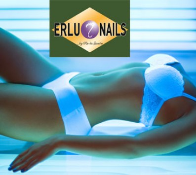 Solarium 60 λεπτών - Συνεδρίες Solarium - Ζωγράφου - Διατηρήστε το Μαύρισμα σας μόνο με 17€ για 60 Λεπτά Solarium ή 22€ για 80 Λεπτά Solarium ή 32€ για 120 Λεπτά Solarium (Έκπτωση 51%)! Ανακαλύψτε το μαγικό κόσμο ομορφιάς του «Erlu Nails» by Rio de Janeiro στου Ζωγράφου!!!