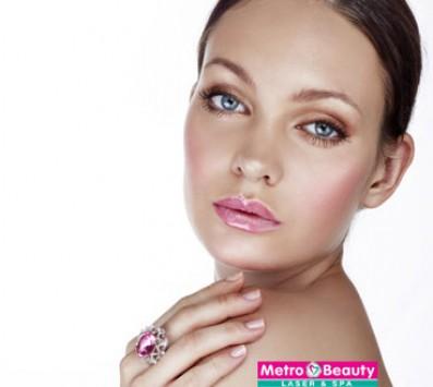 Θεραπεία Triple Action Hyaluronic - Αγ. Δημήτριος - 9€ από 60€ ( Έκπτωση 85%) για μια Θεραπεία Βαθιάς Ενυδάτωσης και αναδόμησης με την επαναστατική θεραπεία Triple Action Hyaluronic, από τα κέντρα αισθητικής «Metro Beauty Laser & Spa» στο κατάστημα στο Μετρό Αγ. Δημητρίου!!!