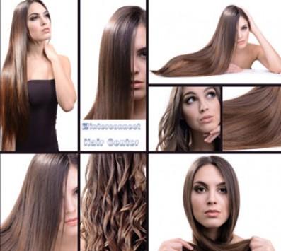 Τοποθέτηση Τρέσας Γλυφάδα - 15€ απο 30€ (Έκπτωση 50%) για μία Τοποθέτηση Τρέσας, hair