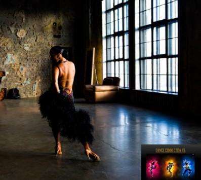 12 Μαθήματα Latin Ευρωπαϊκοί - Αγ.Παρασκευή - 15€ από 60€ (Έκπτωση 75%) για 12 Μαθήματα Latin Ευρωπαϊκοί στην σχολή χορού «Dance Connection EE» στην Αγία Παρασκευή πλησίον της στάσης του Μετρό ''Αγία Παρασκευή''!!! εικόνα