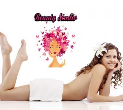6 Συνεδρίες σε Bikini ή Full Face+Λαιμό ή Χέρια ή Κοιλιά - Θεσσαλονίκη 6 Συνεδρί beauty