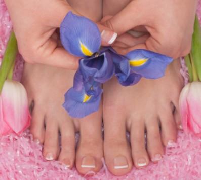Manicure, Pedicure + Spa Chocolate εικόνα