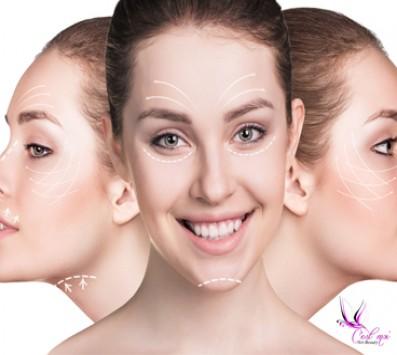 Lifting Προσώπου - Αμπελόκηποι - 370€ από 830€ (Έκπτωση 55%) για Αναίμακτο Lifting προσώπου με Μία θεραπεία Ulthera HIFU Deep See, 2 Θεραπείες Skin Rejuvenation, 2 θεραπείες Dermabration, και 2 θεραπείες με Micro needles με Υαλουρονικό Οξύ! Διορθώστε την χαλάρωση της επιδερμίδας σας και δείξτε νεότερη με εξειδικευμένες θεραπείες, απo το Κέντρο Εναλλακτικών Θεραπειών Αισθητικής στο «C'est moi Art Beauty» στους Αμπελόκηπους πλησίον της στάσης του Μετρό Πανόρμου!!! εικόνα