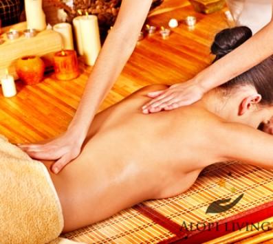 Χαλαρωτικό Massage 60'|Πετράλωνα - 17€ από 90€ (Έκπτωση 81%) για ένα Χαλαρωτικό Μασάζ με βιολογικά αιθέρια έλαια και πιέσεις σε ρεφλεξολογικά σημεία στα πόδια διάρκειας 60 λεπτών ή ένα Χαλαρωτικό Μασάζ με αιθέρια έλαια και μασάζ προσώπου κεφαλής με ελαφριά ενυδάτωση με χρήση βιολογικών υλικών χωρίς συντηρητικά διάρκειας 60 λεπτών, για απόλυτη ευεξία και χαλάρωση για να επιστρέψετε στην καθημερινή ζωή πιο δυνατοί και κεφάτοι, από το κέντρο Ολιστικών Θεραπειών Μασάζ «Alopi Living» στα Πετράλωνα, ακριβώς 2' από τον σταθμό του Ηλεκτρικού!!!! εικόνα