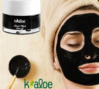 Περιποίηση Προσώπου με Μαύρη Μάσκα - Κολωνάκι - 9€ από 85€ (Έκπτωση 89%) για Kούρα ομορφιάς & αντιγήρανσης 45' με την Μαύρη Μάσκα της KALOE ένα Φυσικό Μακιγιάζ από επαγγελματία Make-up Artist ΚΑΙ μία Συνεδρία Diet and Life Coaching από πτυχιούχο διαιτολόγο-διατροφολόγο! Προσφέρεται και φυσικός βιολογικός χυμός αλόης με Μαστίχα Χίου για φυσική αποτοξίνωση του οργανισμού, στoν ολοκαίνουργιο χώρο της «Kaloe Life» στο Κολωνάκι πλησίον στάσης μετρό 'Σύνταγμα'!!! εικόνα