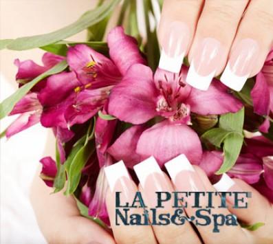 Τεχνητά Νύχια+Αφαίρεση - Παγκράτι - 19€ από 50€ (Έκπτωση 62%) για Τοποθέτηση Τεχ nails