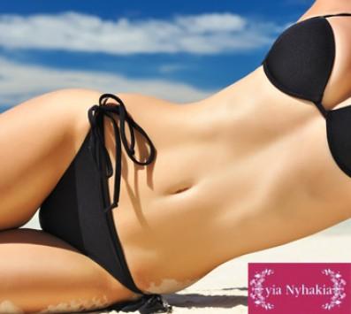 Συνεδρίες Αποτρίχωσης Μαρούσι - 50€ από 250€ (Έκπτωση 80%) για 6 Συνεδρίες Αποτρίχωσης Full Bikini με μηχάνημα laser τύπου VPL τρίτης γενειάς με άριστα αποτελέσματα, από το «yia Nyxakia» στο Μαρούσι κοντά στο σταθμό ΗΣΑΠ!!! εικόνα