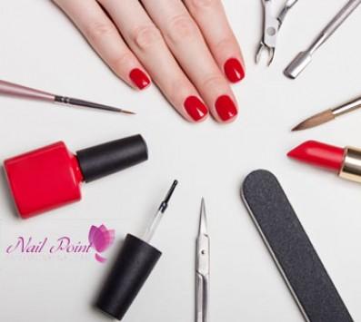 Σεμινάριο Combi Manicure Russian Αθήνα - 120€ από 250€ (Έκπτωση 52%) για ένα Ολο beauty