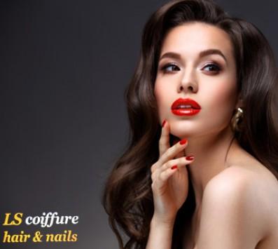 Ημιμονιμο Manicure+Pedicure+Χτενισμα και Λουσιμο Νεα Ιωνια – 25€ απο 51€ (Έκπτωση 51%) για ενα Fast Manicure με Ημιμονιμη βαφη επιλογης απο απλο η γαλλικο, ενα Pedicure με απλη βαφη, ενα Λουσιμο, ενα Χτενισμα επιλογης απο ισιο η φλου και μια Θεραπεια ενυδατωσης και αναδομησης μαλλιων, απο το κομμωτηριο «LS Coiffure» στη Νεα Ιωνια, ακριβως διπλα απο τον Ηλεκτρικο!!!