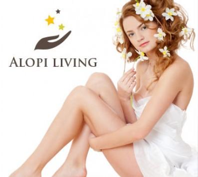 Αποτρίχωση με κερί σε Μικρή Περιοχή - Αποτρίχωση με Κερί- Πετράλωνα - Το Alopi Living στα Πετράλωνα γιορτάζει την ασφαλή επαναλειτουργία του και σας προσφέρει μια Αποτρίχωση με κερί σε Μικρή Περιοχή της επιλογής σας μόνο με 6€ ή Αποτρίχωση Full Bikini με 9€ ή Αποτρίχωση Full Πόδια με 10€ (Έκπτωση 67%)!!! εικόνα