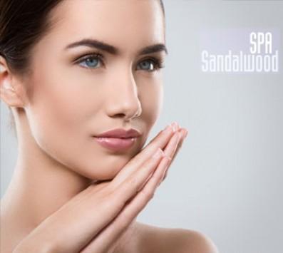 2 Θεραπείες με Υπερήχους - Καθαρισμός Προσώπου| Θεραπείες Νέα Σμύρνη - 15€ για ένα Βαθύ Καθαρισμό Προσώπου συνολικής διάρκειας 60 Λεπτών ή 24€ για ένα πακέτο Θεραπειών που περιλαμβάνει δύο συνεδρίες Περιποίησης Προσώπου με υπερήχους (Έκπτωση 75%), από το κέντρο αισθητικής «Sandalwood Spa» στη Νέα Σμύρνη!!! εικόνα