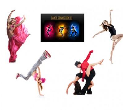 Απεριόριστα Μαθήματα Χορού - Αγ.Παρασκευή - 19€ από 100€ (Έκπτωση 81%) για Απεριόριστα Μαθήματα Χορού για ένα μήνα με δυνατότητα συμμετοχής στα τμήματα Latin-Ευρωπαϊκοί, Oriental, Hip-Hop, Jazz και Σύγχρονο από την σχολή χορού «Dance Connection EE» στην Αγία Παρασκευή πλησίον της στάσης του Μετρό ''Αγία Παρασκευή''!!! εικόνα