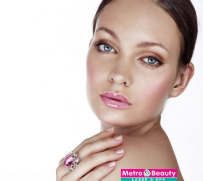 Θεραπεία Triple Action Hyaluronic - Ελληνικό - 9€ από 60€ ( Έκπτωση 85%) για μια Θεραπεία Βαθιάς Ενυδάτωσης και αναδόμησης με την επαναστατική θεραπεία Triple Action Hyaluronic, από τα κέντρα αισθητικής «Metro Beauty Laser & Spa» στο κατάστημα στο Μετρό Ελληνικού!!! εικόνα