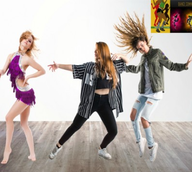 20 Μαθήματα Dancehall & Latin Ευρωπαϊκοί - Αγ.Παρασκευή - 15€ από 80€ (Έκπτωση 81%) για 20 Μαθήματα Dancehall και Latin Ευρωπαϊκοί για ένα μήνα, από τους δρόμους της Τζαμάικα στην σχολή χορού «Dance Connection EE» στην Αγία Παρασκευή πλησίον της στάσης του Μετρό ''Αγία Παρασκευή''!!! εικόνα