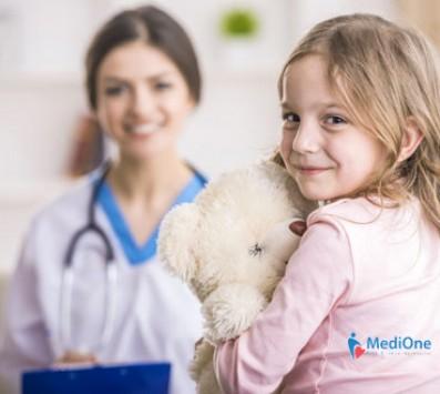 Παιδιατρικό Check Up (Αιματολογικές Εξετάσεις) – Γλυφάδα - 36€ από 75€ (Έκπτωση  health