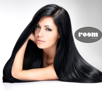 Ισιωτική Μαλλιών+Ημιμόνιμο Manicure +Pedicure - Αιγάλεω - 38€ από 120€ (Έκπτωση  hair