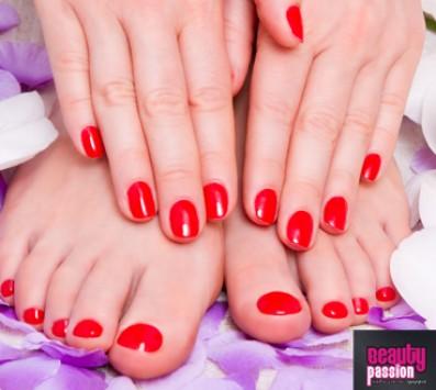 Manicure+Pedicure+Φρυδια – Περιστερι – 9€ απο 48€ (Έκπτωση 81%) για ενα Manicure, ενα Pedicure με απλη βαφη, εναν Σχηματισμο Φρυδιων και μια Αποτριχωση σε Άνω Χειλος, απο το «Beauty Passion» στο Περιστερι!!!