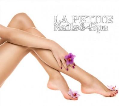 Αποτρίχωση Full Πόδια+Χέρια - Παγκράτι - 10€ από 35€ (Έκπτωση 71%) για μία Αποτρίχωση με Βιολογικό κερί στις περιοχές Full Πόδια και Χέρια, από το ολοκαίνουργιο «La Petite Nails and Spa» στο Παγκράτι!!! εικόνα