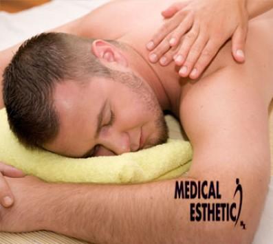 Χαλαρωτικό Μασάζ+Υδρομασάζ για Ανδρες-Χολαργός - 10€ από 150€ ( Έκπτωση 93%) για spa