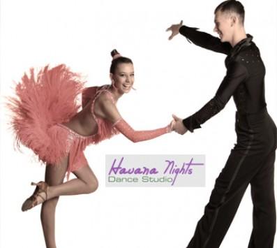 Μαθήματα Χορού - Κολωνάκι - 25€ από 160€ (Έκπτωση 84%) για Ιδιαίτερα Μαθήματα Χορού Latin διάρκειας 4 ωρών για ένα μήνα στο νέο καλλιτεχνικό στέκι, στη σχολή χορού «Havana Nights Dance Studio» πλησίον της στάσης μετρό 'Σύνταγμα' και 'Πανεπιστήμιο'!!! εικόνα