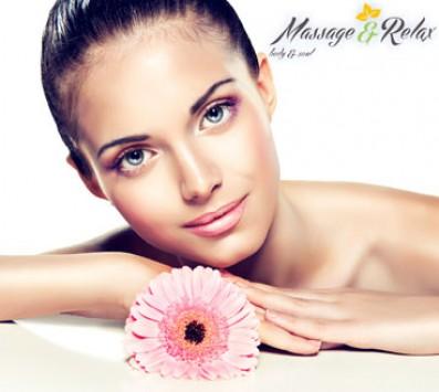 Καθαρισμός Προσώπου+Θεραπεία Βαθιάς Ενυδάτωσης - Πειραιάς - 16€ από 50€ (Έκπτωση 68%) για έναν Ολοκληρωμένο Βαθύ Καθαρισμό Προσώπου και μία Θεραπεία Ενυδάτωσης, από το «Massage & Relax» στον Πειραιά!!! εικόνα