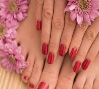 Σεμινάριο Περιποίησης Άκρων - Σεμινάριο Περιποίησης Άκρων Καλλιθέα - 150€ από 350€(Έκπτωση 57%) για ένα Oλοκληρωμένο Eκπαιδευτικό Σεμινάριο Περιποίησης Άκρων Δύο Ημερών που περιλαμβάνει : Manicure απλό, Μanicure ημιμόνιμο, Pedicure, τεχνικές Gel, από το κομμωτήριο Emmanouella Beauty & Relax For You στον Πειραιά!!! εικόνα