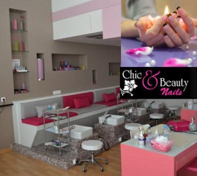 Manicure απλό - Ημιμόνιμo Manicure|Pedicure|Τεχνητά - Περιστέρι - 7€ για ένα Manicure απλό ή γαλλικό ή 8€ για ένα Manicure με Ημιμόνιμη Βαφή ή ένα Pedicure απλό ή 23€ για Tοποθέτηση Τεχνητών Νυχιών με τζελ ή ακρυλικό σε χρωματιστό ή γαλλικό (Έκπτωση 53%), από το ανακαινισμένο Εργαστήριο αισθητικής «Chic and Beauty Med Spa» στo Περιστέρι!!!