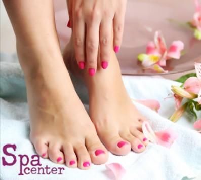 Σεμινάριο Spa Manicure+Ημιμόνιμο - Σεμινάριο Περιποίησης Άκρων - Αγ.Στέφανος - Ολοκληρωμένο Επαγγελματικό Σεμινάριο Spa Manicure και Ημιμόνιμο διάρκειας 6 ωρών με 59€ ή Ολοκληρωμένο Επαγγελματικό Σεμινάριο Spa Pedicure και Ημιμόνιμο διάρκειας 6 ωρών με 59€ ή Ολοκληρωμένο Επαγγελματικό Σεμινάριο Manicure Ημιμόνιμο με Gel διάρκειας 6 ωρών με 69€ (Έκπτωση -71%), χορήγηση Βεβαίωσης Σπουδών ισάξια με όλων των ιδιωτικών σχολών και Δώρο τα εργαλεία έναρξης επαγγέλματος, από το «Spa Center» στoν Άγιο Στέφανο απέναντι από τον σταθμό του τρένου!!! εικόνα