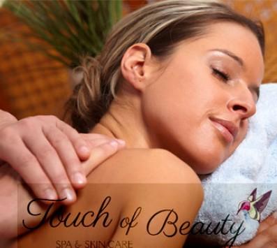 85′ Περιποιηση Σωματος & Προσωπου – Πειραιας – 19€ απο 65€ (Έκπτωση 71%) για ενα Full-Body Χαλαρωτικο η Θεραπευτικο μασαζ με αιθερια ελαια διαρκειας 40 λεπτων και μια Θεραπεια Ενυδατωσης Προσωπου με κολλαγονο διαρκειας 45 λεπτων, απο το «Touch of Beauty Day Spa» στον Πειραια!!!