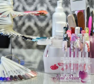 Manicure Ημιμονιμη Βαφη – Αθηνα – 10€ απο 22€ (Έκπτωση 55%) για ενα Ολοκληρωμενο Manicure με Ημιμονιμη Βαφη επιλογης απο απλο η γαλλικο με δυνατοτητα επιλογης αναμεσα σε πολλα χρωματα, με ειδικη προστασια εναντια στη UV ακτινοβολια! Ξενοιαστε και απαλλαγειτε με ασφαλεια απο το αγχος για μονιμα περιποιημενα νυχια, απο το νεο ανανεωμενο χωρο αισθητικης ακρων «Nail Point Salon» στo Κεντρο της Αθηνας!!!