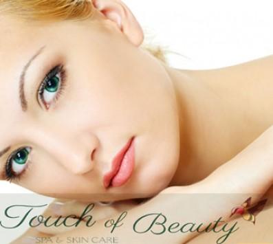 Καθαρισμος Προσωπου+Θεραπεια Βαθιας Ενυδατωσης – Πειραιας – 16€ απο 50€ (Έκπτωση 68%) για εναν Ολοκληρωμενο Βαθυ Καθαρισμο Προσωπου και μια Θεραπεια Ενυδατωσης, απο το «Touch of Beauty Day Spa» στον Πειραια!!!