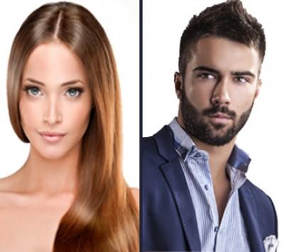 Αντρικό Κούρεμα+Λούσιμο - Κούρεμα+Λούσιμο+Μάσκα+Φορμάρισμα|Μαρούσι - 6€ για ένα Αντρικό Κούρεμα και Λούσιμο ή 11€ για ένα Γυναικείο Κούρεμα και ένα Λούσιμο, μια Μάσκα Αναδόμησης και ένα Φορμάρισμα (Έκπτωση 73%), από το κομμωτήριο Hair Story στο Μαρούσι!!! εικόνα