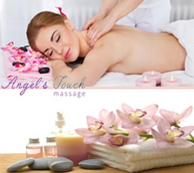 Μασάζ Relaxing 45' - Full Body Μασάζ Αργυρούπολη - 9€ για ένα Θεραπευτικό Μασάζ 2 σημείων σε συνδυασμό από αιθέρια έλαια διάρκειας 25 λεπτών ή 15€ για ένα Μασάζ Κυτταρίτιδας με Full Body Scrub διάρκειας 50 λεπτών ή 24€ για ένα Μασάζ Χαλαρωτικό ή 24€ για ένα Μασάζ Relaxing διάρκειας 45 λεπτών ή 29€ για ένα Μασάζ 4 Hands Deep Tissue διάρκειας 45 λεπτών ή 45€ για ένα Angel's Touch Μασάζ VIP που περιλαμβάνει: ένα Full Body Μασάζ διάρκειας 45 λεπτών, Ρεφλεξολογία διάρκειας 15 λεπτών, Full body Scrub και Ενυδάτωση Σώματος διάρκειας 40 λεπτών και μία Θεραπεία Προσώπου με μέλι και βιταμίνες ή υαλουρονικό οξύ και αβοκάντο (Έκπτωση 79%), από το ολοκαίνουριο «Angel's Touch Massage» στην Αργυρούπολη!!! εικόνα