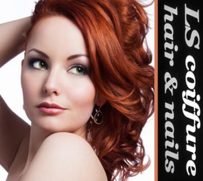 Βαφή+Λούσιμο+Θεραπεία Νέα Ιωνία - 15€ από 37€ (Έκπτωση 59%) για μια Βαφή Ρίζα, ένα Λούσιμο με μασάζ, ένα Φορμάρισμα και μία Θεραπεία Ενυδάτωσης και Αναδόμησης των μαλλιών, από το κομμωτήριο «LS Coiffure» στη Νέα Ιωνία, ακριβώς δίπλα από τον Ηλεκτρικό!!!