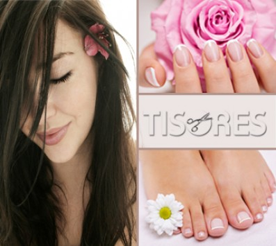 Manicure Ημιμόνιμο ή Pedicure+Χτένισμα - Manicure+Pedicure+Χτένισμα| Χαϊδάρι - 10€ για ένα Manicure με Ημιμόνιμη βαφή επιλογής από απλό ή γαλλικό ή για ένα Pedicure με Απλή βαφή επιλογής από απλό ή γαλλικό και έναν Καθαρισμό φρυδιών ή 15€ για ένα Manicure με Ημιμόνιμη βαφή επιλογής από απλό ή γαλλικό ή για ένα Pedicure με Απλή βαφή επιλογής από απλό ή γαλλικό και ένα Χτένισμα (Έκπτωση 55%), από το Tisores Hair & Nails στο Χαϊδάρι!!! εικόνα