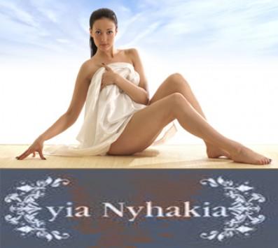 Απεριόριστες Συνεδρίες Full Bikini+Μασχάλες - Συνεδρίες Αποτρίχωσης Μαρούσι  - 100€ για απεριόριστες Συνεδρίες αποτρίχωσης Full Face ή 200€ για απεριόριστες Συνεδρίες αποτρίχωσης Full Bikini και Μασχάλες ή 350€ για απεριόριστες Συνεδρίες αποτρίχωσης Full Πόδι(Έκπτωση 60%), από το «yia Nyxakia» στο Μαρούσι κοντά στο σταθμό ΗΣΑΠ!!! Κάντε όσες συνεδρίες χρειαστούν μέχρι το τελικό αποτέλεσμα με μηχάνημα laser τύπου VPL τρίτης γενειάς με άριστα αποτελέσματα!