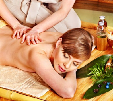Antistress Full Body Massage εικόνα