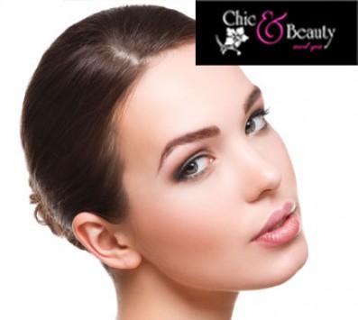 Φωτοανάπλαση+Hot Stone Μασάζ- Περιστέρι - 15€ από 35€(Έκπτωση 57%) μία Θεραπεία Προσώπου Φωτοανάπλασης και ένα Hot Stone Μασάζ διάρκειας 30 λεπτών, από το ανακαινισμένο Εργαστήριο αισθητικής «Chic and Beauty Med Spa» στo Περιστέρι!!! εικόνα