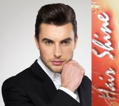 Ανδρικό Κούρεμα+Λούσιμο+Styling - Θεσσαλονίκη Ανδρικό Κούρεμα+Styling - 6€ για έ hair