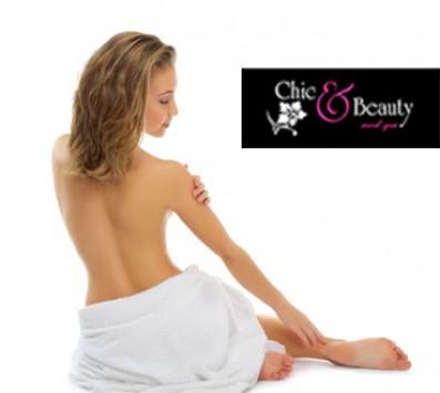 3 Συνεδριες Αποτριχωσης με SHR Laser Full Body - Περιστερι - 119€ απο 280€ (Έκπτωση 57%) για 3 Συνεδριες Αποτριχωσης με SHR Laser Full Body για αντρες η γυναικες, απο το Εργαστηριο αισθητικης «Chic and Beauty Med Spa» στo Περιστερι!!!