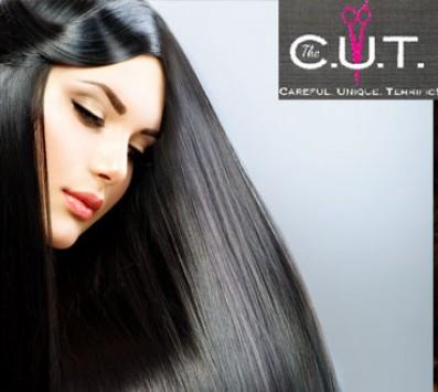 Θεραπεία Κερατίνης|Bottox - Π. Φάληρο - 30€ από 65€ (Έκπτωση 54%) για μια Θεραπεία Κερατίνης ή ένα Bottox με Υαλουρονικό και Κολλαγόνο, για δυνατά μαλλιά που λάμπουν από υγεία, από το κομμωτήριο «The CUT by Apostolis Ntounias» στο Παλαιό Φάληρο!!! εικόνα