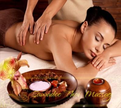 Τhai Oil Massage+Face Massage - Thai Massage- Αγία Παρασκευή - 20€ για ένα Τhai Oil Massage διάρκειας 45 λεπτών και ένα Face Massage διάρκειας 30 λεπτών ή 25€ για ένα Τhai Traditional Massage διάρκειας 45 λεπτών και ένα Foot Massage διάρκειας 30 λεπτών (Έκπτωση 75%)! Φροντίστε το σώμα και το πνεύμα σας στον ολοκαίνουριο χώρο του Sawadee Thai Massage στην Αγία Παρασκευή!!! εικόνα