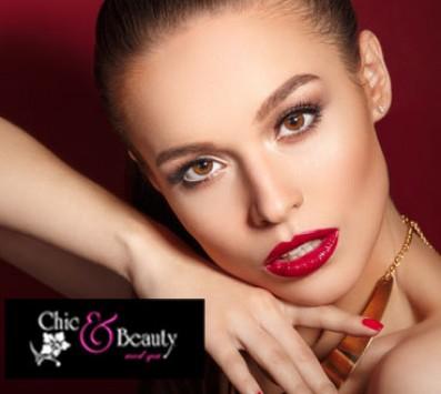 Θεραπείες Προσώπου- Σώματος-Περιστέρι - 19€ από 60€(Έκπτωση 68%) για μία Συνεδρία Μασάζ διάρκειας 30 λεπτών λεμφικό ή χαλαρωτικό και μια Περιποίηση Προσώπου με VitC και μάσκα, από το Εργαστήριο αισθητικής «Chic and Beauty Med Spa» στo Περιστέρι!!! εικόνα