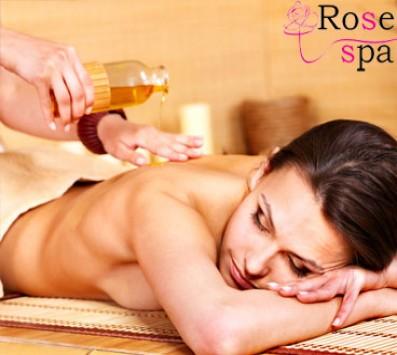 Full Body Massage - Αμπελόκηποι - 12€ από 45€ (Έκπτωση 73%) για ένα Full Body Massage 60 λεπτών επιλογής από Tuina Massage ή Thai Oil Massage ή Qi Qong Massage, από το «Rose Spa» στους Αμπελόκηπους πλησίον Μετρό Πανόρμου!!! εικόνα