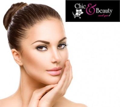 Θεραπεία Προσώπου- Περιστέρι - 19€ από 60€(Έκπτωση 68%) μία Μη Ενέσιμη Μεσοθεραπεία Προσώπου για σφριγηλό, αναζωογονημένο και λαμπερό δέρμα, από το ανακαινισμένο Εργαστήριο αισθητικής «Chic and Beauty Med Spa» στo Περιστέρι!!! εικόνα